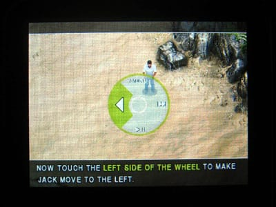 Review: Gameloft S.A. Lost