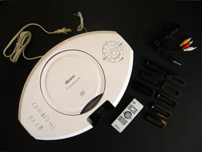 Review: Memorex Mi1111 Home Micro System for iPod