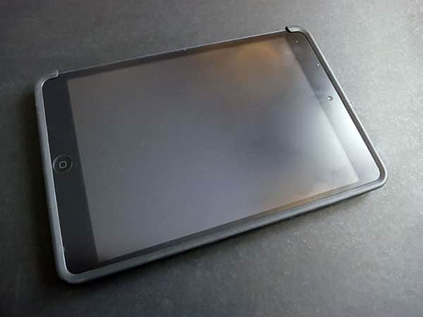 Review: ZeroChroma Vario-SC for iPad mini