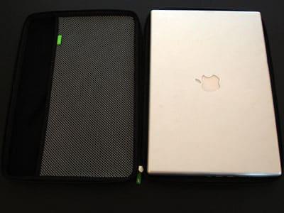MacBook Sleeves, Gecko style