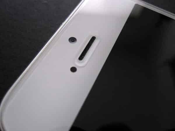 First Look: Spigen SGP GLAS.tR Nano Slim for iPhone 5