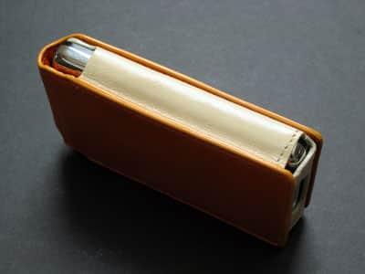 Review: Vaja Classic AP186 for iPod video (30GB/60GB)