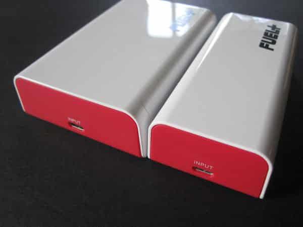 Review: Patriot Fuel+ 6000 + 9000mAh Mobile Rechargeable Batteries