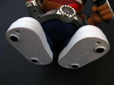 Review: Jada Toys I-Playaz Chub City Interactive Figure Chub C.