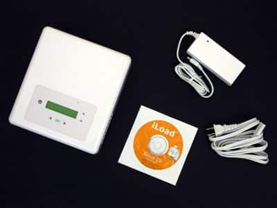 Review: Wingspan Partners iLoad – Copy CDs to iPod Without a Computer