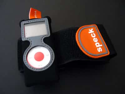 Preview: Speck Active Sport Lite Armband for iPod nano 2G