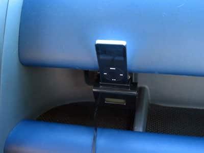 Review: Pacific Rim Technologies iCradle FM for iPod nano