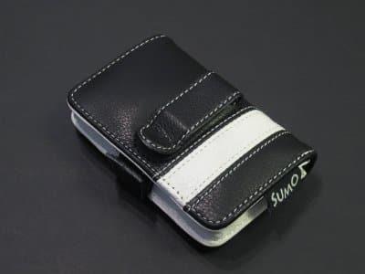 Review: Sumo Cases Horizontal PlayThru Stripe 5G