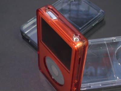 Review: Speck See-Thru Sexy Hard Cases for 5G iPods