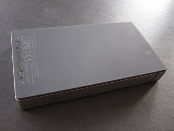 Review: Mophie Juice Pack Powerstation