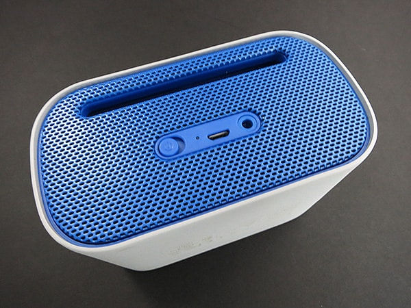 Review: Logitech UE Mobile Boombox