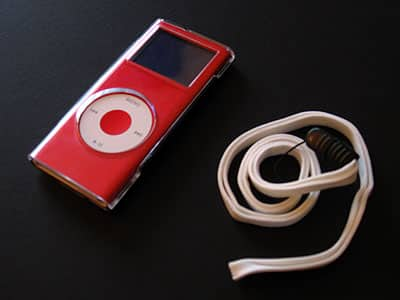 Review: Proporta Alu-Crystal Case for iPod nano (Second-Generation)