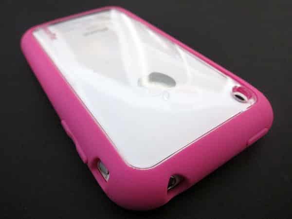 First Look: XtremeMac Microshield Accent, Mix + Tatu for iPod nano 5G + iPhone 3G/3GS