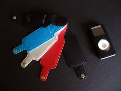 Review: Griffin Trio Plus for iPod nano