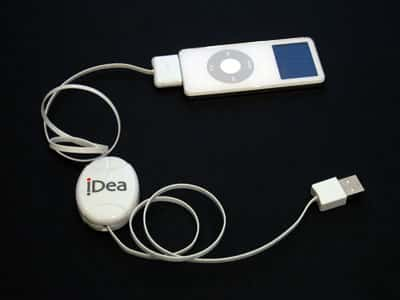 Preview: FriendTech iDea USB Cable for iPod