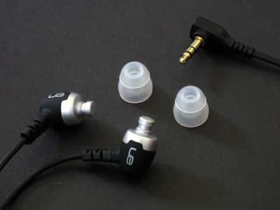 First Look: Ultimate Ears metro.fi 2 Earphones