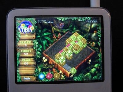 Review: FreshGames Cubis 2