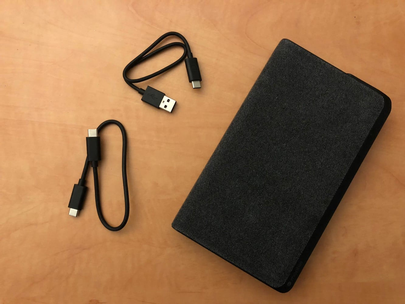 Review: Mophie powerstation AC Portable Power Pack