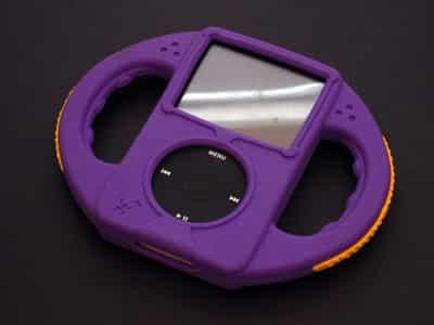 Review: ifrogz Tadpole Portable Entertainment Case for Children