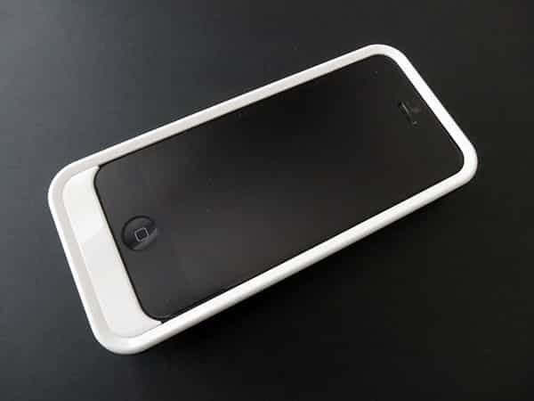 Review: Belkin Grip Power Battery Case for iPhone 5