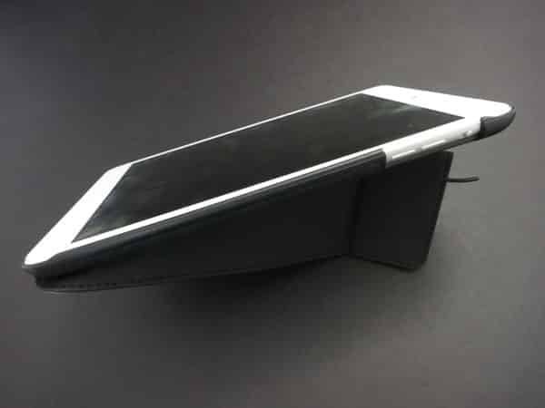 Review: iHome Vertical Origami Smart Book for iPad mini