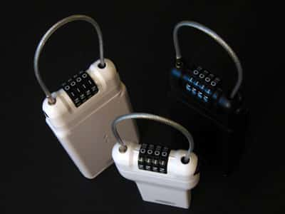 Review: Secure-It The PodSafe iPod Security Cases (4G/5G/nano)