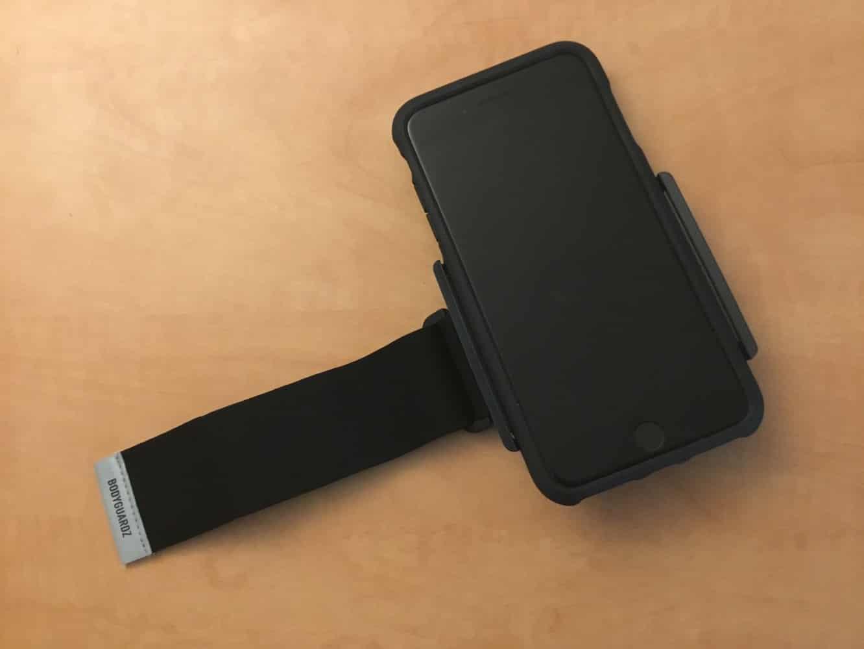BodyGuardz Trainr Pro for iPhone 7 Plus