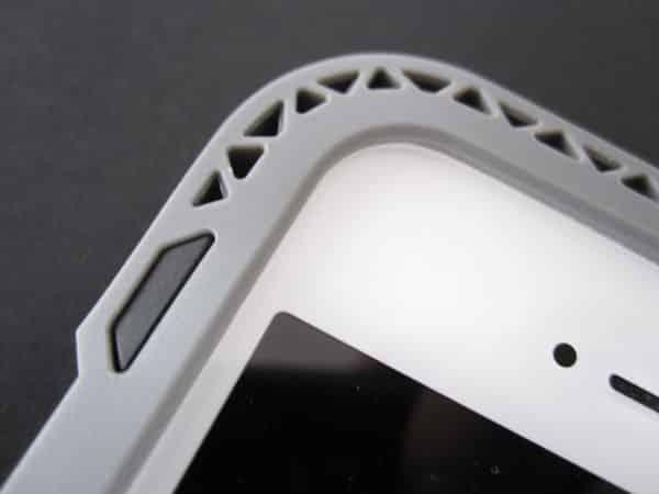 Review: Lunatik Seismik Suspension Frame for iPhone 5