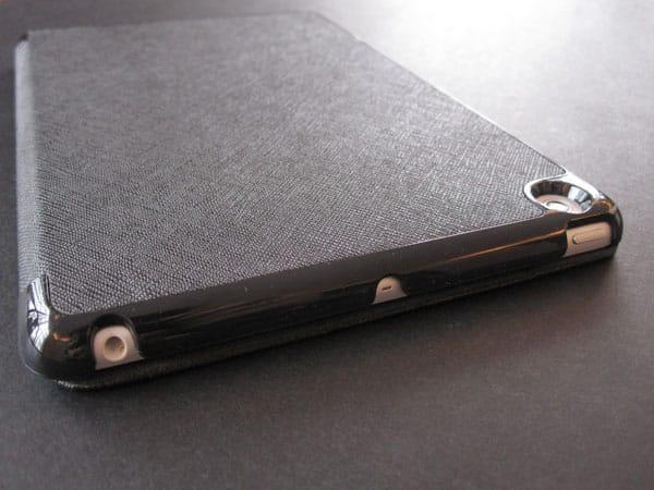 Review: The Joy Factory SmartSuit Mini for iPad mini