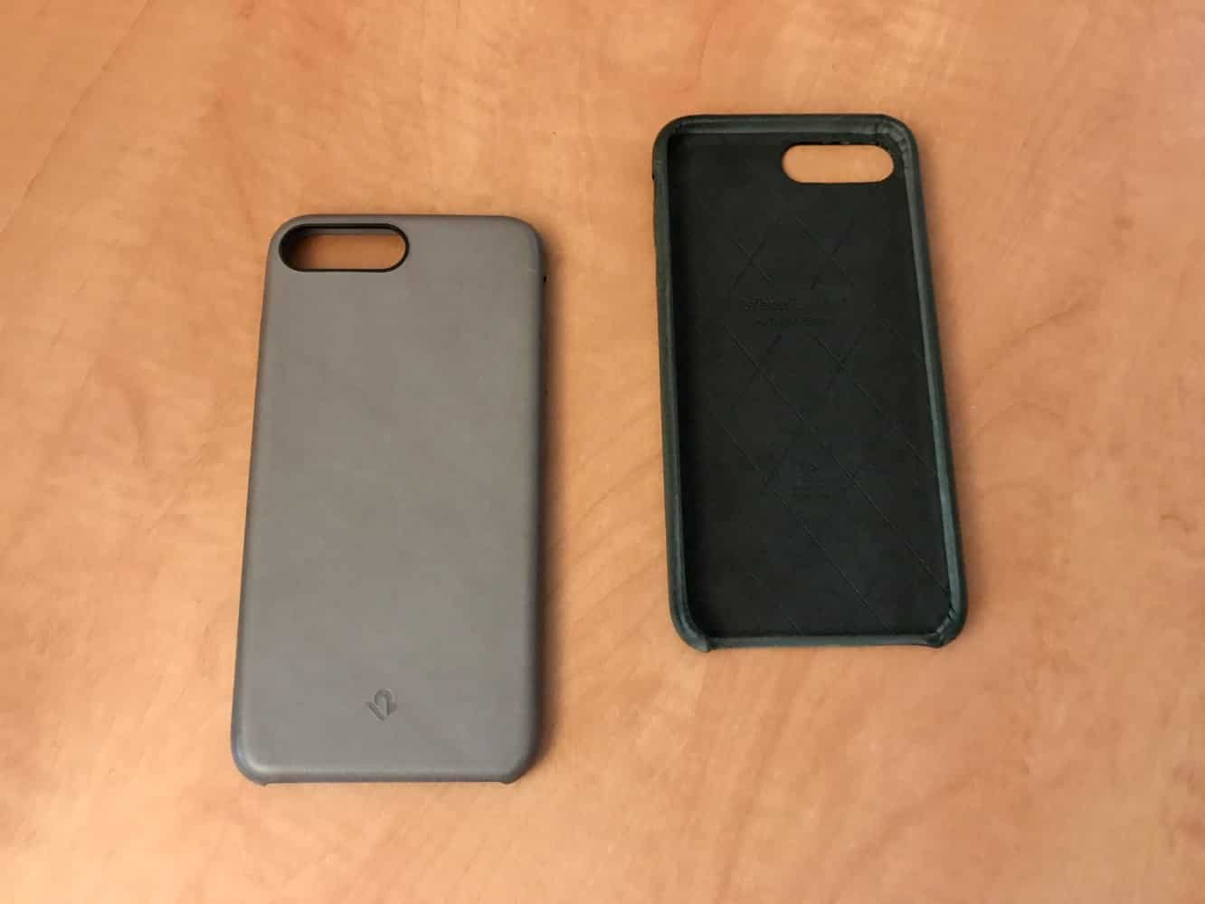 Twelve South RelaxedLeather for iPhone 7 Plus