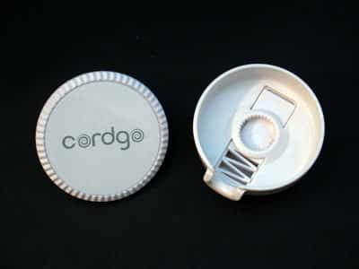 First Look: Wing Products Cordgo Cord Adjustment and Storage Accessory