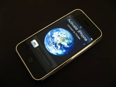 Review: Apple iPhone (4GB/8GB/16GB)