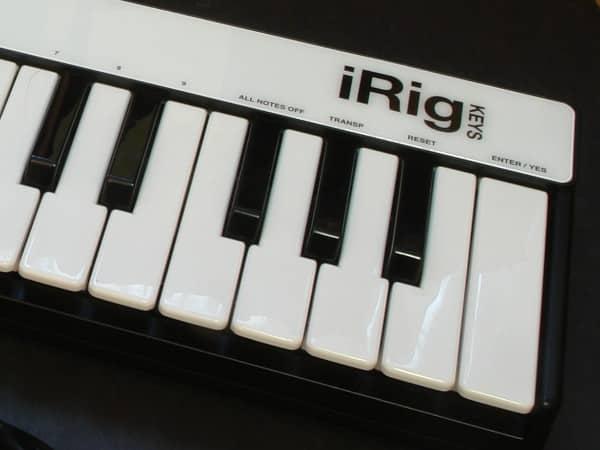 Review: IK Multimedia iRig Keys