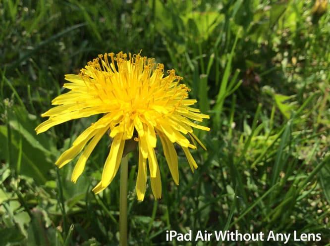 Review: Olloclip 4-in-1 Photo Lens for iPad Air + iPad mini