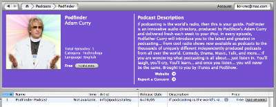 The Complete Guide to iTunes' Podcasts