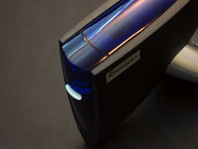 First Look: FriendTech iDea Wireless HD-Audio Receiver for Wireless Home Dock