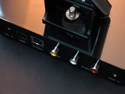 First Look: FriendTech iDea Home Dock for iPod and PSP