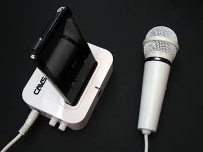 Editorial: Fun, real fun, with iPod accessories