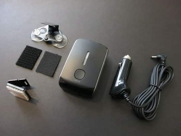 Review: Cobra iRadar Atom Radar/Laser/Camera Detector
