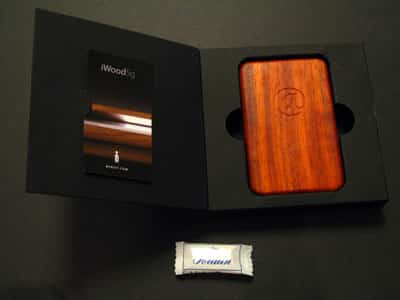 Review: Miniot iWood 5g / iWood Red