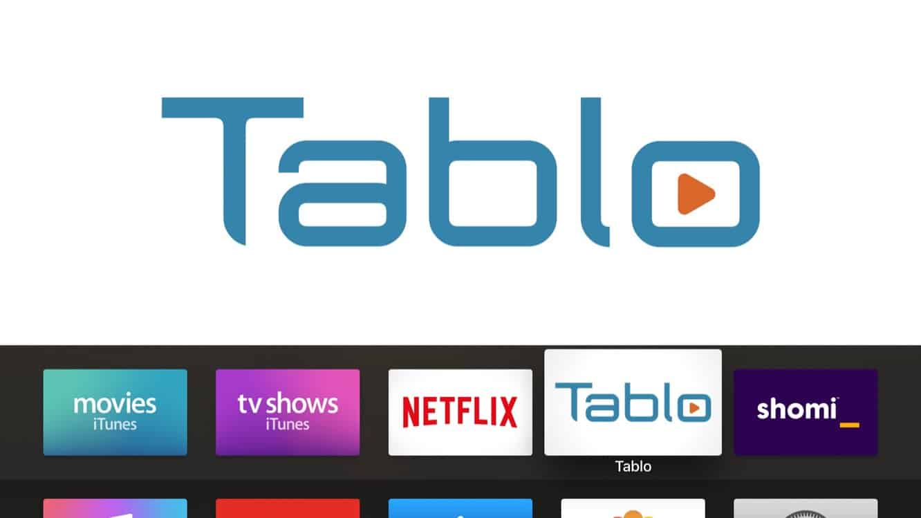 Review: Nuvyyo Tablo Over-the-Air Television DVR