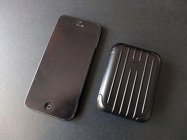 Review: Just Mobile Gum++ 6000mAh Battery
