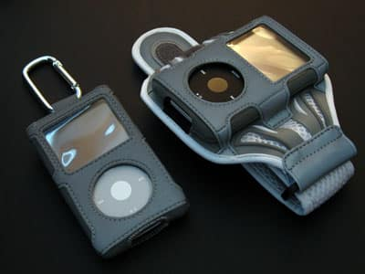 Review: Speck Products Active Sport Case and Armband for iPod 5G
