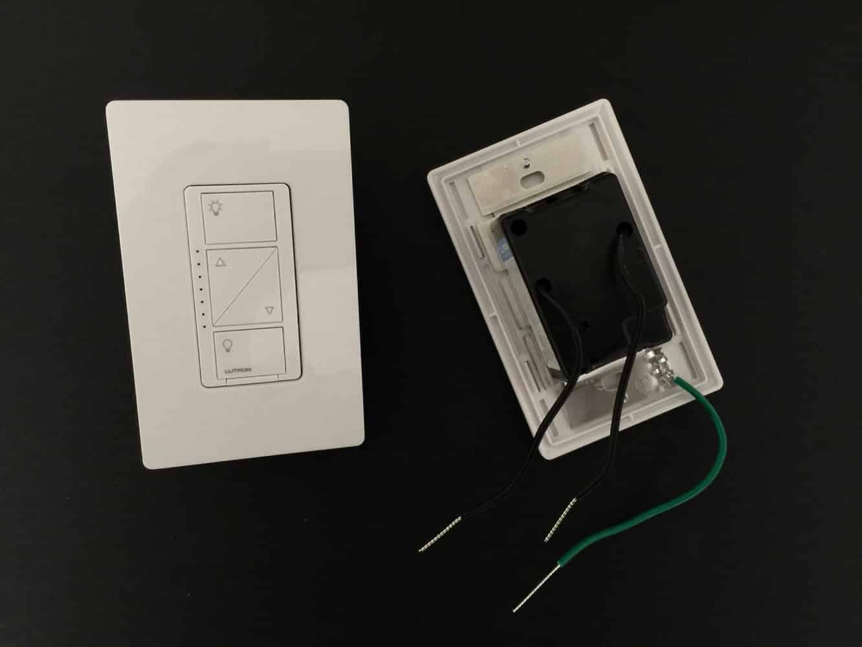 Review: Lutron Caséta Wireless HomeKit Smart Bridge, In-Wall Dimmer + Plug-In Lamp Dimmer Kits