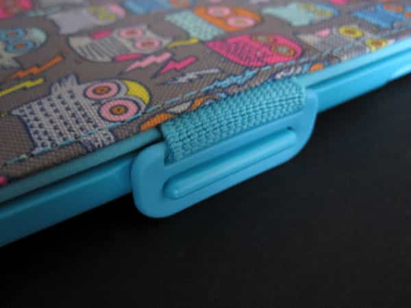 Review: Speck FitFolio for iPad mini
