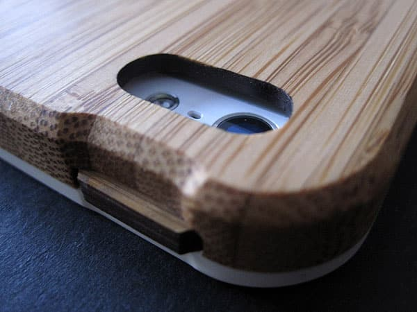 Review: Grove Bamboo Case for iPhone 5