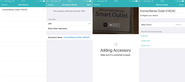 Review: Grid Connect ConnectSense Smart Outlet