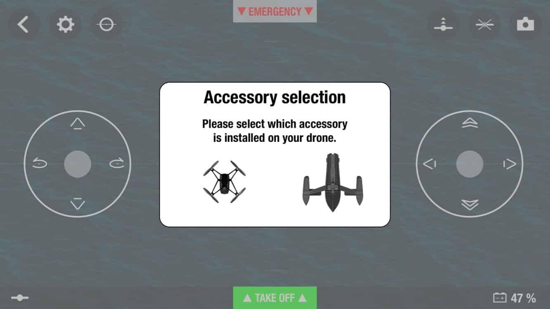 Review: Parrot Hydrofoil Drone
