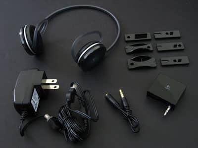 Review: Logitech FreePulse Wireless Headphones