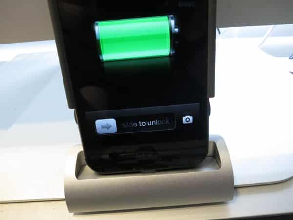Review: OCDesk OCDock for iPhone 5